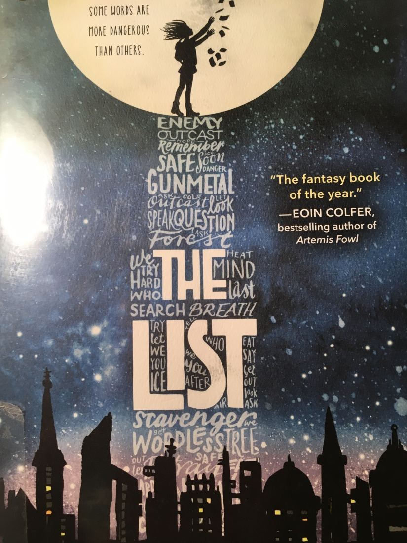 March Reads 2019: The List
